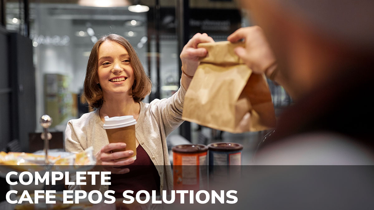 Complete Cafe EPOS Solutions