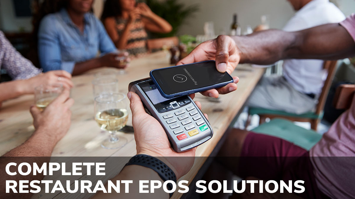 Complete Restaurant EPOS Solutions