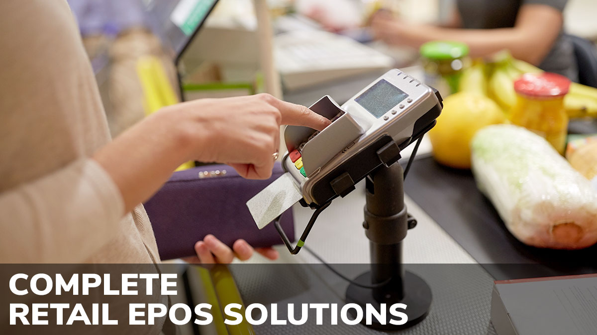 Complete Retail EPOS Solutions