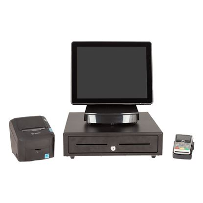 Complete EPOS Solution EC - C012