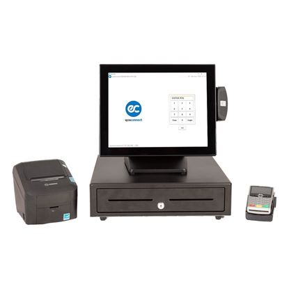 Complete EPOS Solution EC-C014