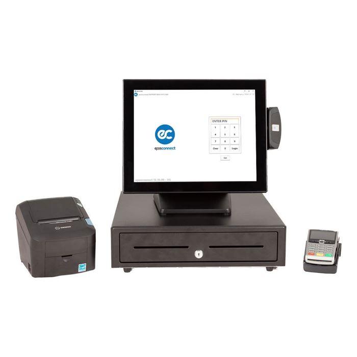 Complete EPOS Solution EC-C014