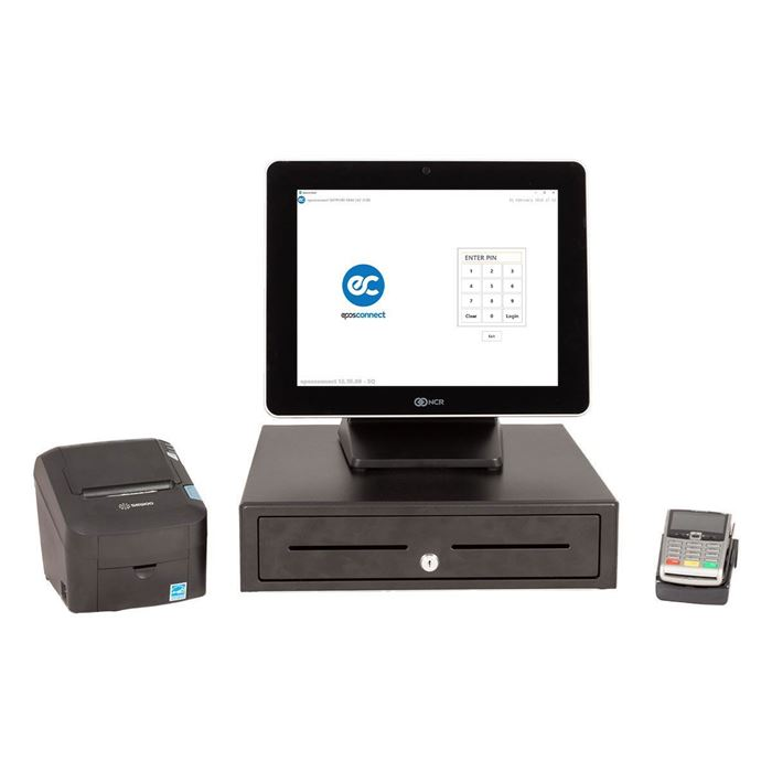 Complete EPOS Solution EC - 015