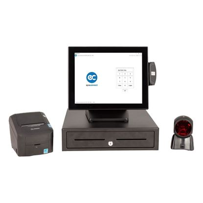 Complete Retail EPOS Solution EC - C014