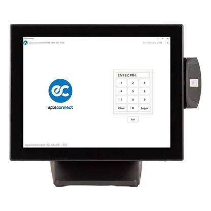 Varipos 715S EPOS System