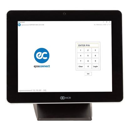 NCR Columbus800 Epos System